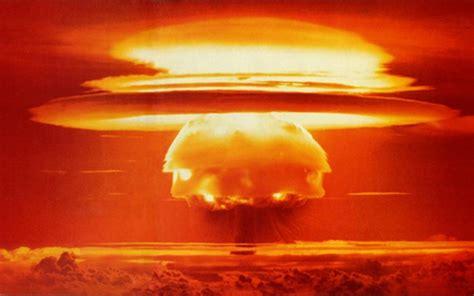 atomic end